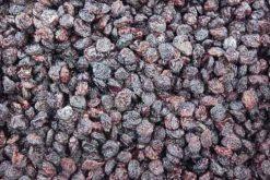 Chileense blauwe rozijnen XL en nog veel meer bessen en rozijnen van topkwaliteit vindt u bij de Notenkoning.