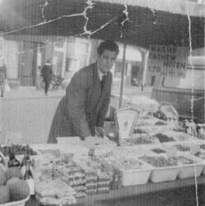 Notenkoning - Markt Maassluis in 1965 - 3