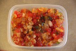 Cassata gehakt bakfruit en nog veel meer producten om zelf heerlijk te bakken vindt u bij de Notenkoning.