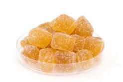 Zo uit de natuur de allerbeste kristalgember verkrijgbaar bij de Notenkoning.