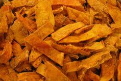Mango of een van onze andere gedroogd fruitproducten voor dagelijks een gezonde dosis vezels, mineralen en antioxidanten.