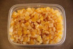 Oranjesnippers en nog veel meer producten om zelf heerlijk te bakken vindt u bij de Notenkoning.