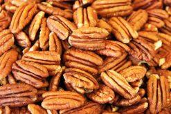 Puur natuurlijk genieten van rauwe pecannoten of onze andere naturel noten is gezond.