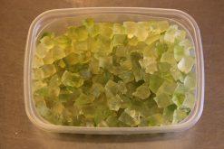 Sucade gehakt 100 gram en nog veel meer producten om zelf heerlijk te bakken vindt u bij de Notenkoning.