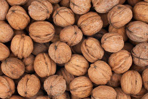 Puur natuurlijk genieten van rauwe walnoten in dop of onze andere naturel noten is gezond.